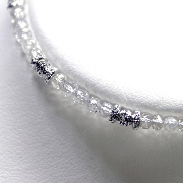 画像1: ダイヤモンド・ブレスレット